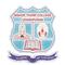 Bishop Thorp College, Tiruppur