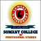 Somany College of Professional Studies, Gwalior