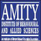 Amity Institute of Behavioural and Allied Sciences, Noida