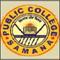 Public College, Samana