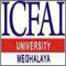 ICFAI University, Shillong, Meghalaya