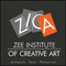 Zee Institute of Creative Arts, Mumbai