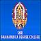 Shri Gnanambica Degree College, Madanapalle