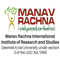 Faculty of Engineering and Technology, Manav Rachna International Institute of Research and Studies, Faridabad