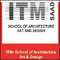 ITM- School of Architecture Art and Design, Vadodara