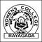 Women's College, Rayagada