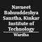 Navneet Bahuuddeshya Sanstha, Kinkar Institute of Technology, Wardha
