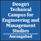 Deogiri Technical Campus for Engineering and Management Studies, Aurangabad
