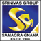 Srinivas College of Hotel Management, Mangalore