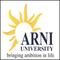 Arni School of Business Management, Kangra