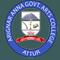 Arignar Anna Government Arts College, Attur