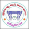 Government Degree and PG College, Jammikunta