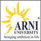 Arni School of Technology, Kangra