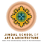 Jindal School Of Art And Architecture, Sonipat
