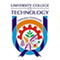 University College of Technology, Osmania University, Hyderabad
