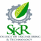SKR College of Engineering and Technology, Nellore