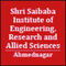 Shri Saibaba Institute of Engineering, Research and Allied Sciences, Ahmednagar