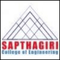 Sapthagiri College Of Engineering, Dharmapuri