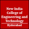New India College of Engineering and Technology, Hyderabad