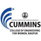 Maharshi Karve Stree Shikshan Samstha Cummins College of Engineering for Women, Nagpur