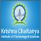 Krishna Chaitanya Institute of Technology and Sciences, Markapur