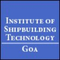 Institute of Shipbuilding Technology, Goa