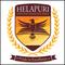 Helapuri Institute of Technology and Science, Eluru