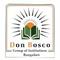 Don Bosco Institute of Technology, Bangalore