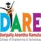 Daripally Anantha Ramulu College of Engineering and Technology, Khammam