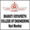 Bharati Vidyapeeth College of Engineering, Navi Mumbai