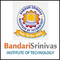 Bandari Srinivas College of Engineering and Technology, Ranga Reddy