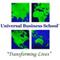 Universal Business School, Raigad