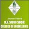 MH Saboo Siddik College of Engineering, Mumbai