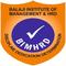 Balaji Institute of Management and Human Resource Development, Tathawade
