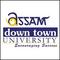 Assam Down Town University, Guwahati