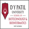 Dr DY Patil Biotechnology and Bioinformatics Institute, Navi Mumbai