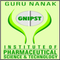 Guru Nanak Institute of Pharmaceutical Science and Technology, Kolkata