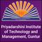 Priyadarshini Institute of Technology and Management, Guntur