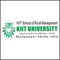 KIIT School of Rural Management, Bhubaneswar