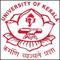 Institute of Management, University of Kerala, Trivandrum