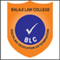 Balaji Law College, Pune