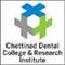 Chettinad Dental College and Research Institute, Kancheepuram