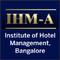 Institute of Hotel Management, Bangalore