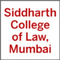 Siddharth College of Law, Mumbai