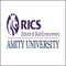 RICS School of Built Environment, Amity University, Noida