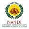Nandi Institute of Technology and Management Sciences, Bangalore