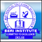 Beri Institute of Technology, Training and Research, New Delhi