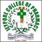 Jeypore College of Pharmacy, Jeypore