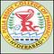 G Pulla Reddy College of Pharmacy, Hyderabad