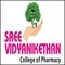 Sree Vidyanikethan College of Pharmacy, Tirupati
